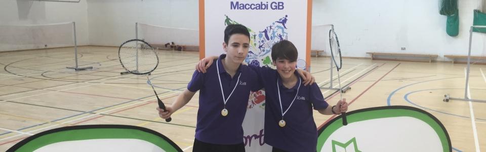 Badminton 045