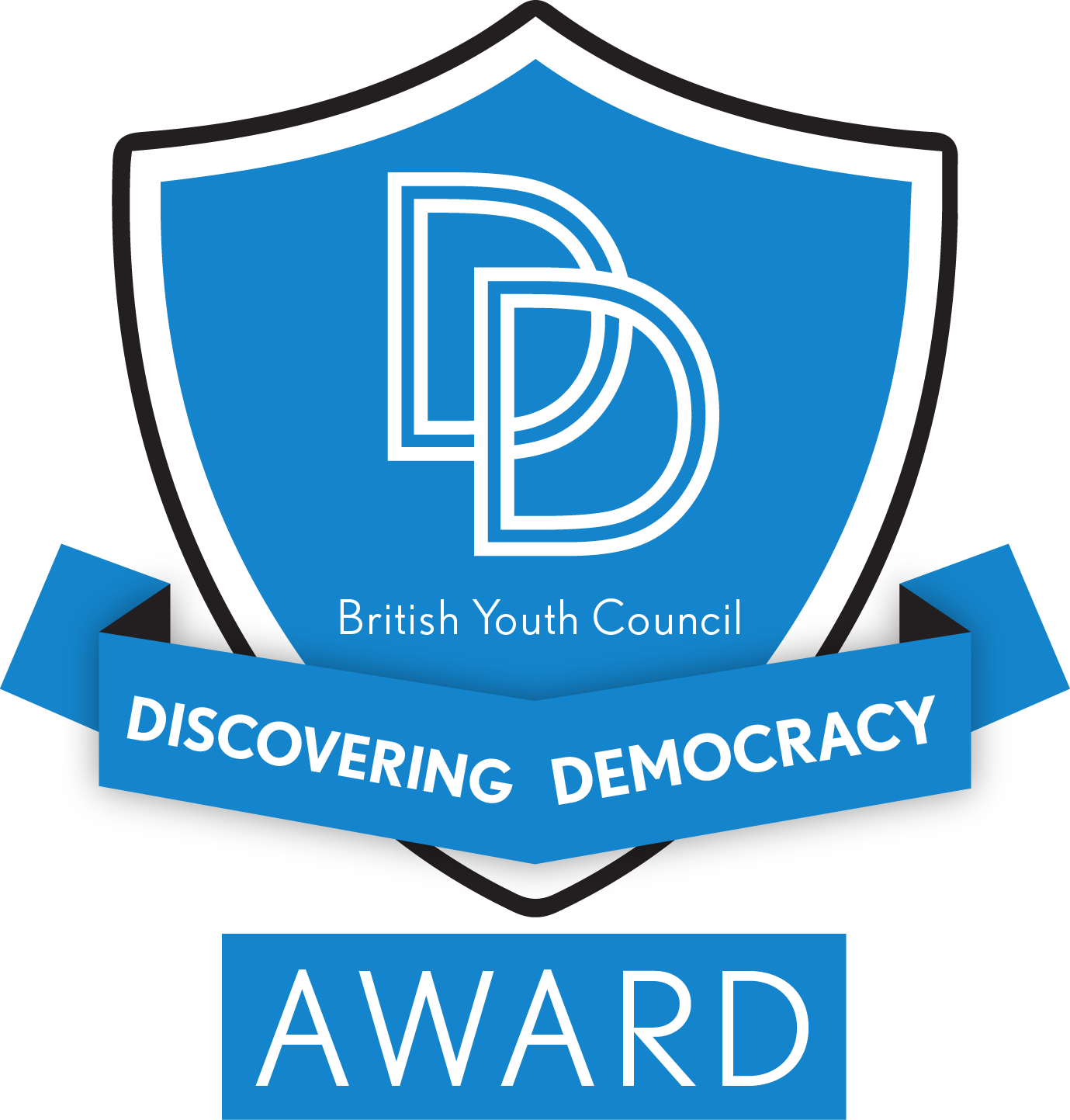 jcoss democracy award given by the dfe
